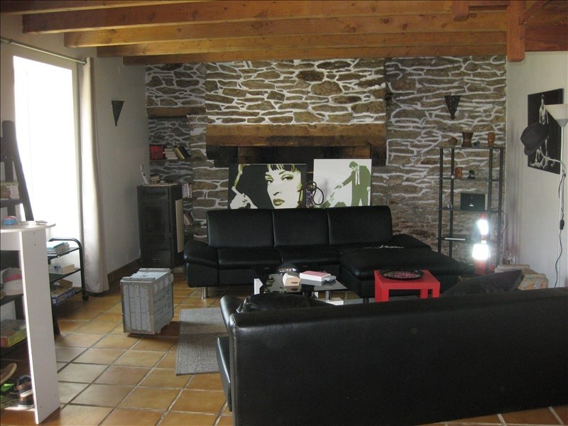 Vente maison / villa Moelan sur mer 189000€ - Photo 3