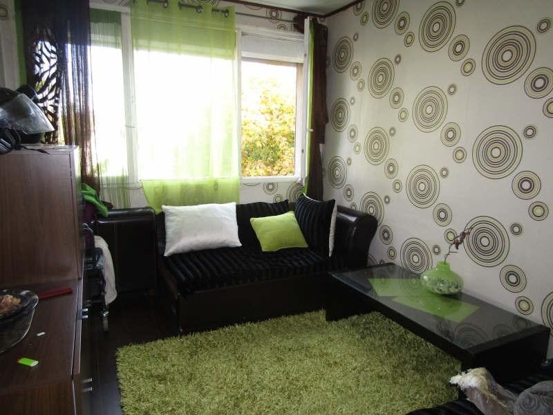 Vente appartement Le plessis bouchard 159000€ - Photo 4