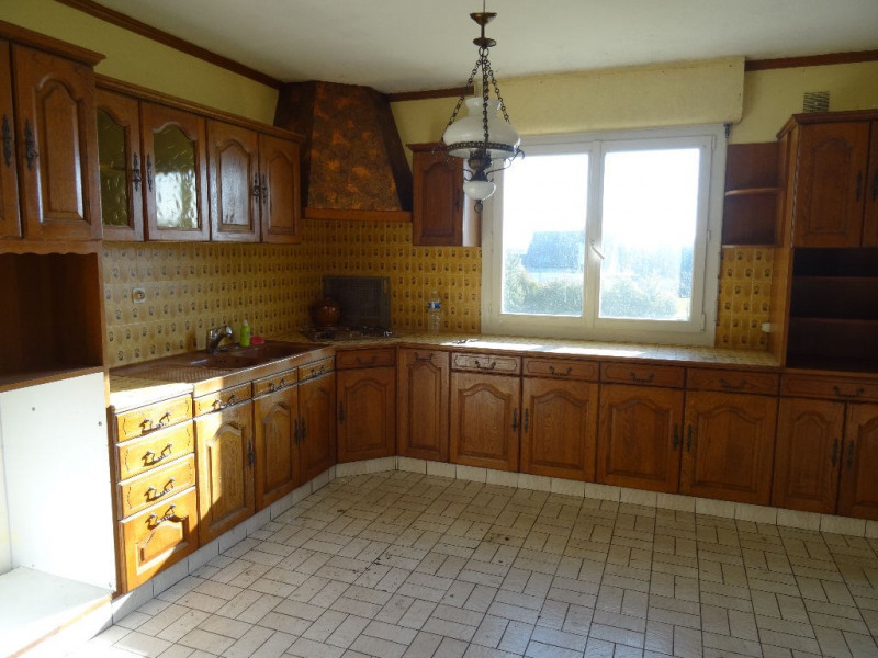 Vente maison / villa Plougoumelen 420450€ - Photo 6