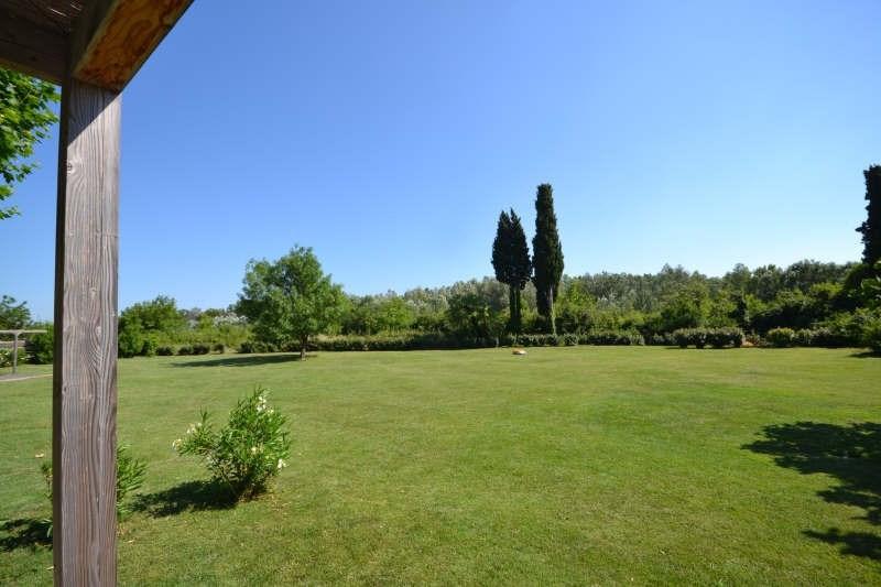 Immobile residenziali di prestigio casa Montfavet 675000€ - Fotografia 4