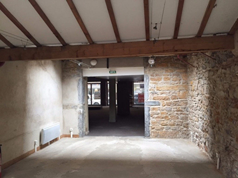 Location Local commercial Lyon 9ème 0