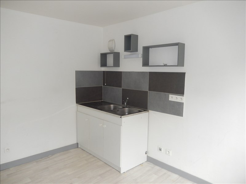 Location appartement Brives charensac 291,75€ CC - Photo 1