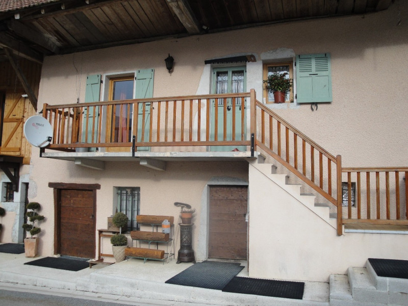 Sale house / villa Lescheraines 284 000€ - Picture 3