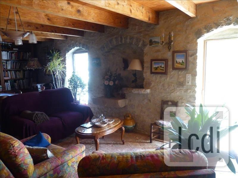 Vente maison / villa Savasse 480000€ - Photo 3
