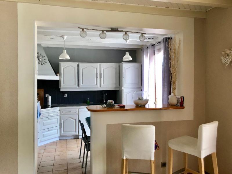 Sale house / villa Allonne 287000€ - Picture 4