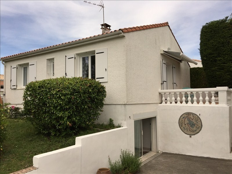 Sale house / villa Vaux sur mer 315000€ - Picture 1