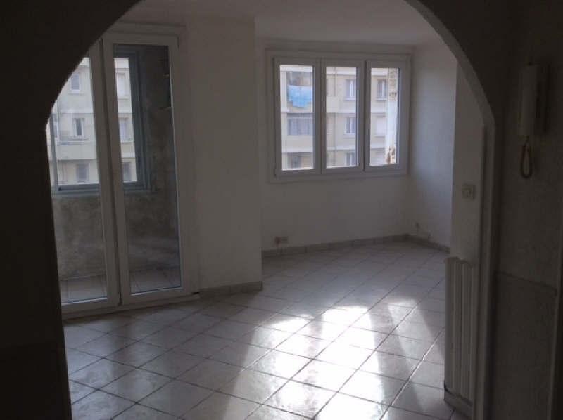 Vente appartement Toulon 165000€ - Photo 1