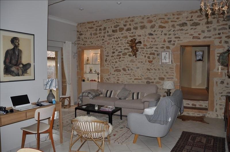 Vente maison / villa Arnas 310000€ - Photo 7