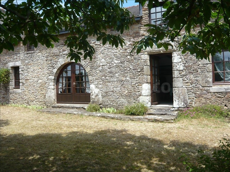 Sale house / villa Pluvigner 230 000€ - Picture 1