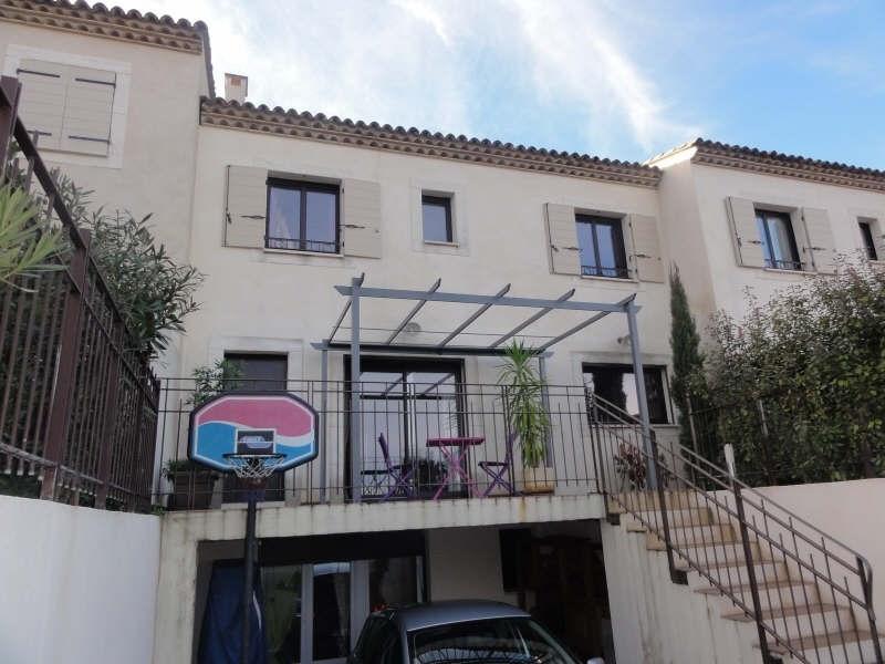 Vente de prestige maison / villa Rochefort-du-gard 365000€ - Photo 3
