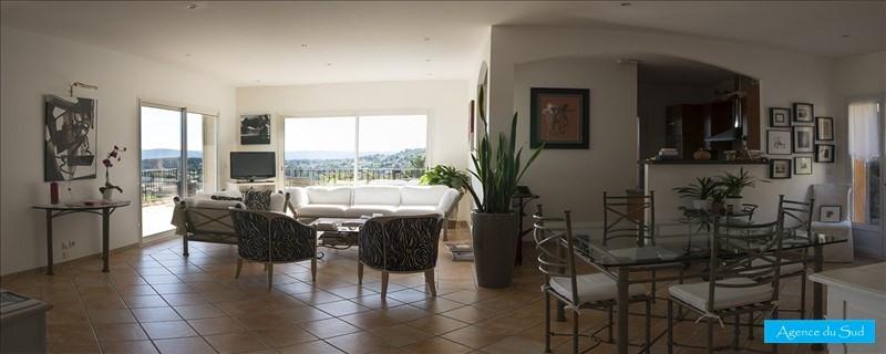 Vente de prestige maison / villa Roquevaire 735000€ - Photo 5