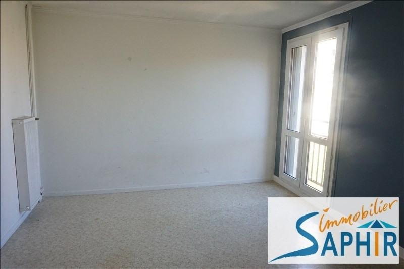 Sale apartment Cugnaux 97000€ - Picture 3