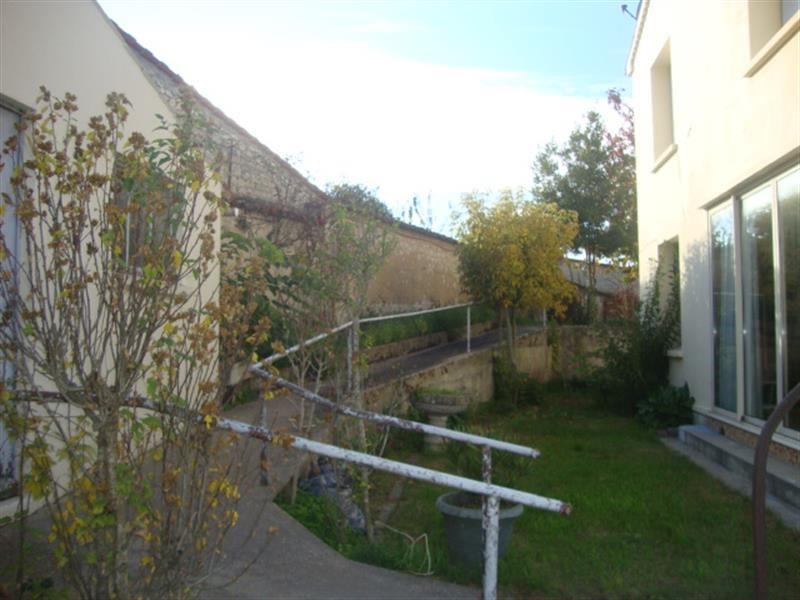 Vente maison / villa Saint-jean-d'angély 94100€ - Photo 3