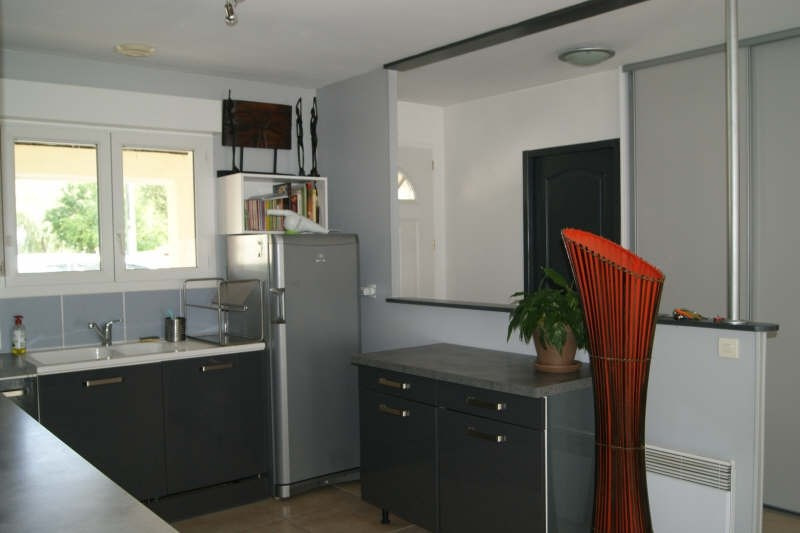 Vente maison / villa 5 mn caraman 229000€ - Photo 2