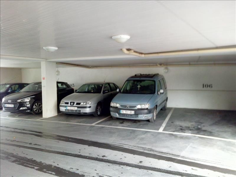 Location appartement Garges les gonesse 980€ CC - Photo 6