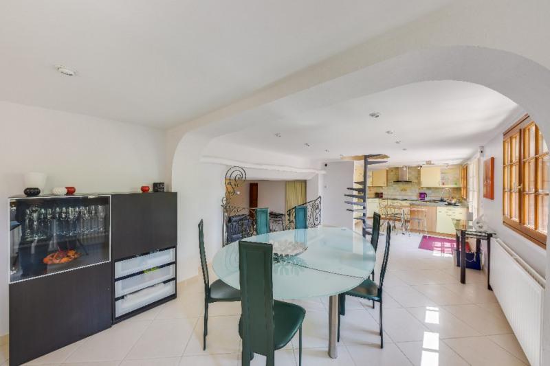 Venta  casa Argenteuil 478400€ - Fotografía 5