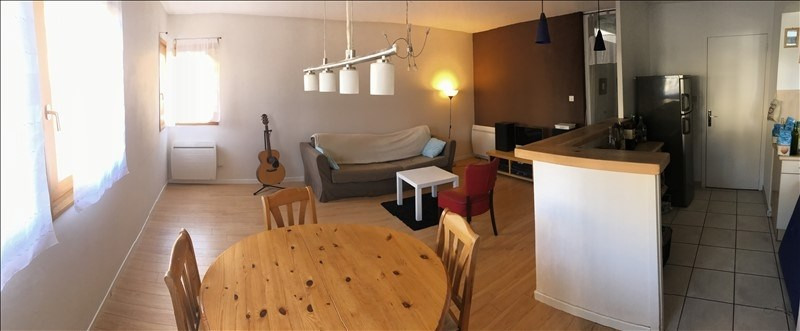 Sale apartment Annecy 252 000€ - Picture 1