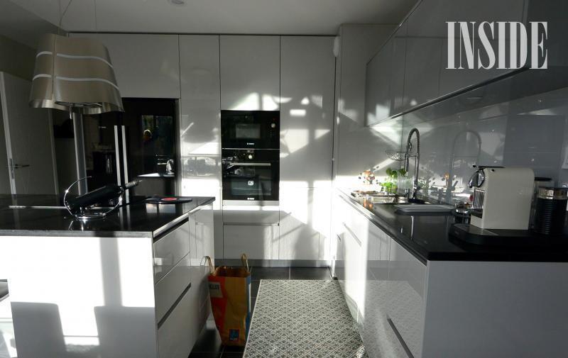 Revenda apartamento Ornex 429000€ - Fotografia 3