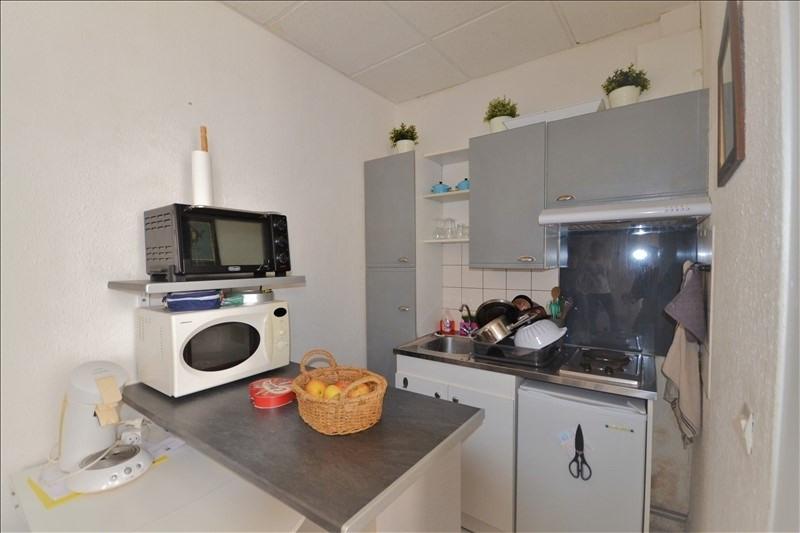 Verkoop  appartement Avignon intra muros 81000€ - Foto 3