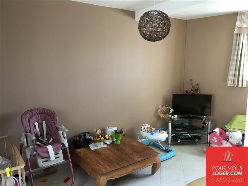 Sale house / villa Boulogne sur mer 85990€ - Picture 1