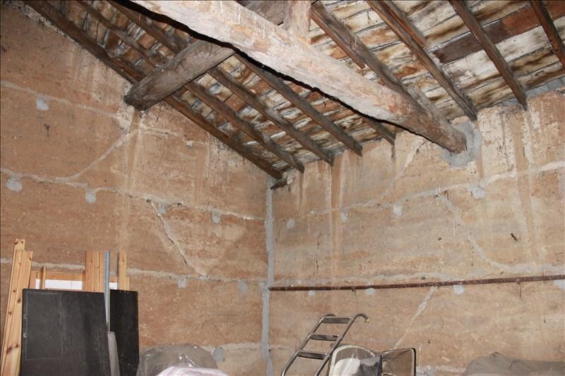 Vente maison / villa Les roches de condrieu 74000€ - Photo 5