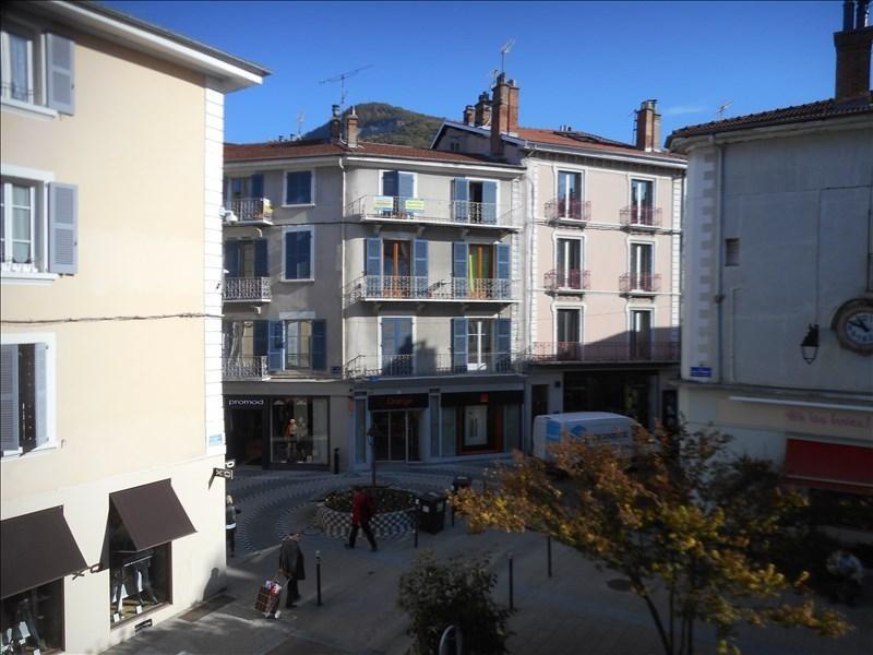 Rental apartment Voiron 551€ CC - Picture 6