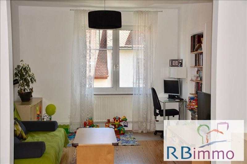 Vente appartement Schiltigheim 185 000€ - Photo 4