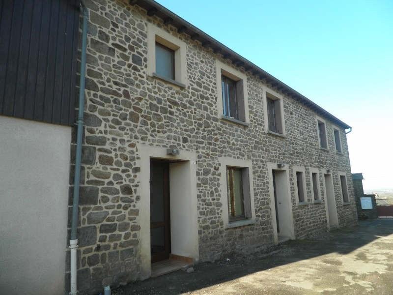 Vente appartement Hede 81000€ - Photo 1