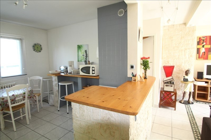 Sale apartment Chambery 127 900€ - Picture 2