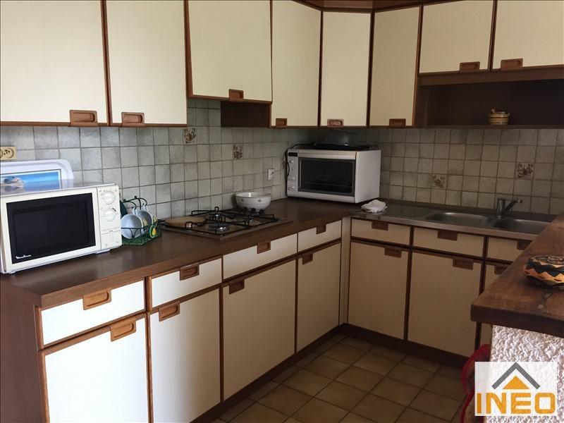 Vente maison / villa Pleumeleuc 183750€ - Photo 2