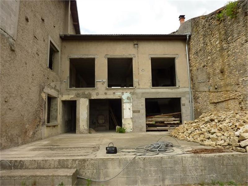 Sale house / villa Villey-saint-etienne 130000€ - Picture 2