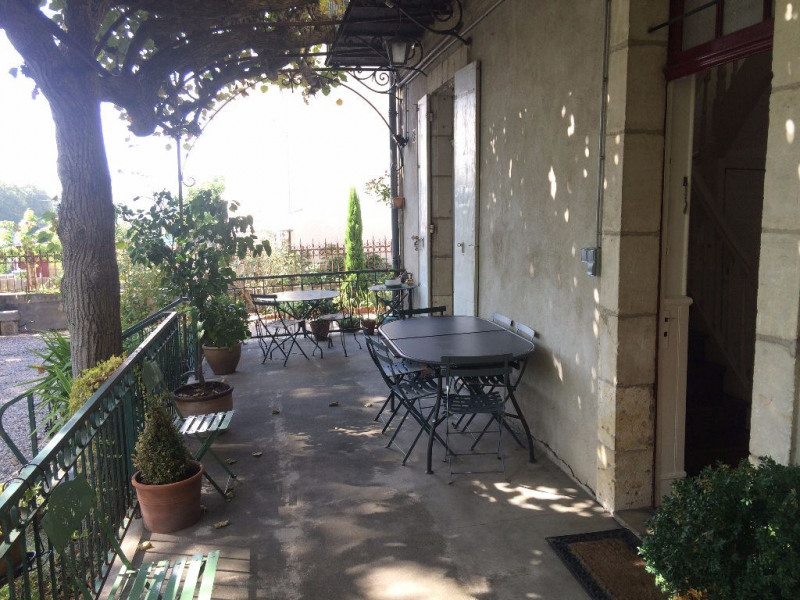 Sale house / villa Agen 388 500€ - Picture 4