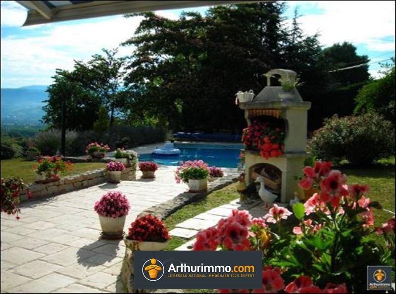 Sale house / villa Les abrets 398000€ - Picture 2