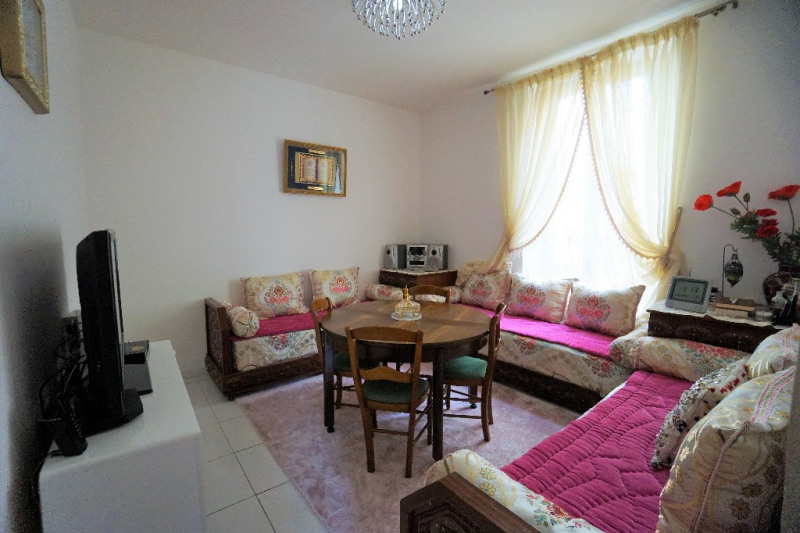 Vente appartement Beausoleil 299000€ - Photo 1