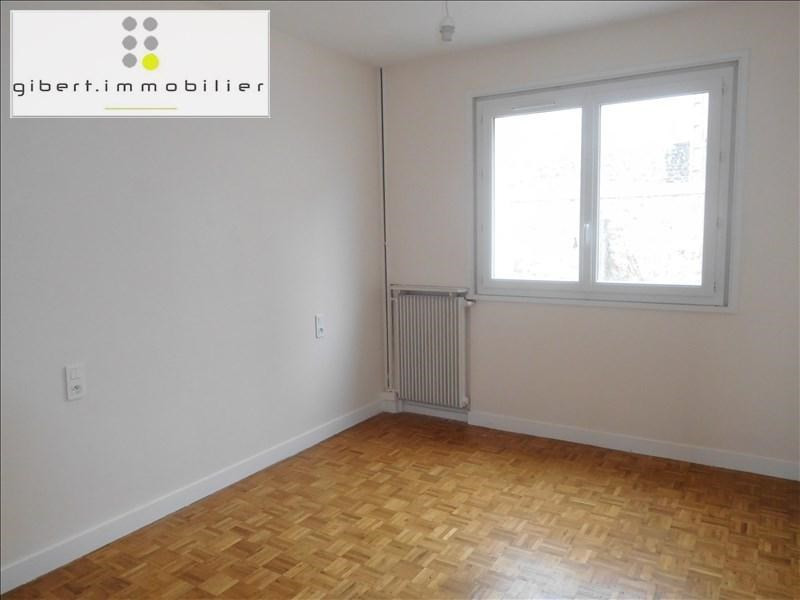 Location appartement Le puy en velay 646,75€ CC - Photo 4