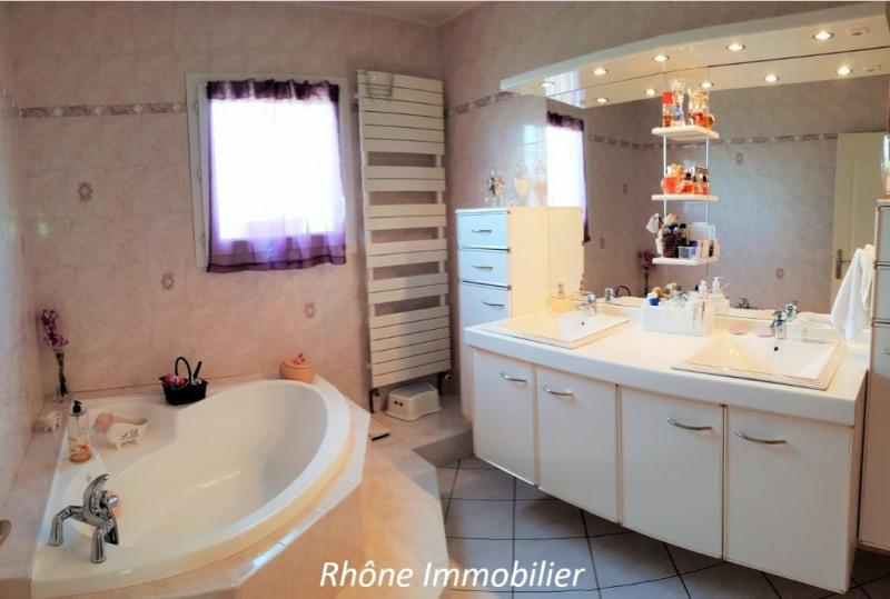 Vente maison / villa Villette d anthon 405000€ - Photo 9