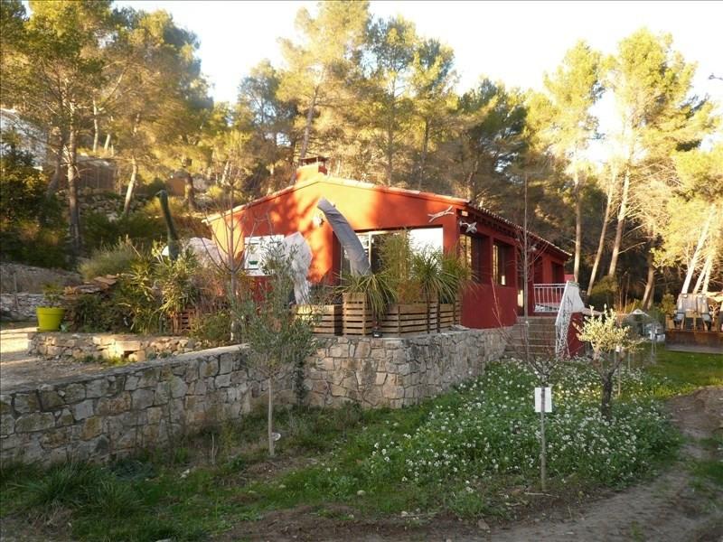 Vente de prestige maison / villa Aix en provence 592000€ - Photo 5