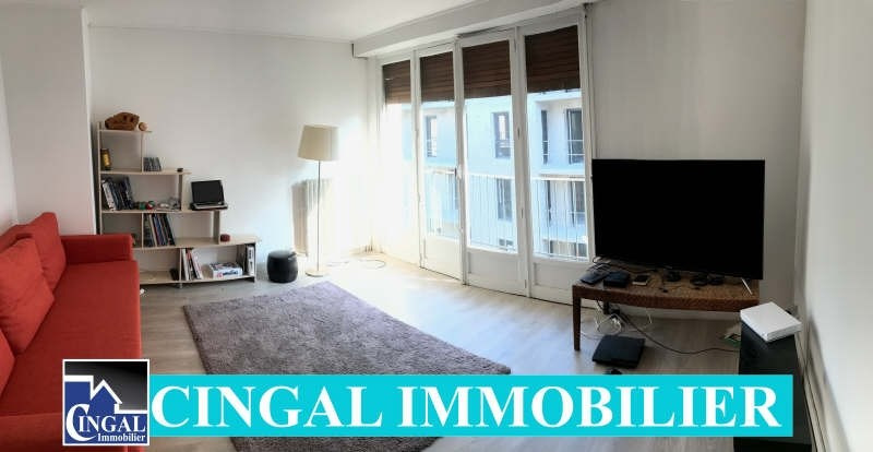 Vente appartement Caen 87 900€ - Photo 1