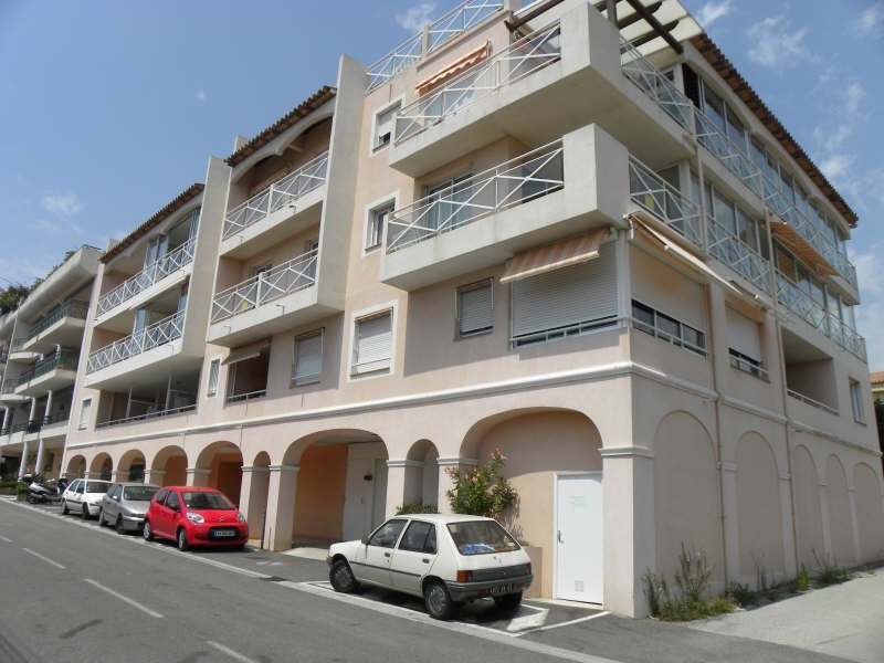 Sale parking spaces St aygulf 10500€ - Picture 1