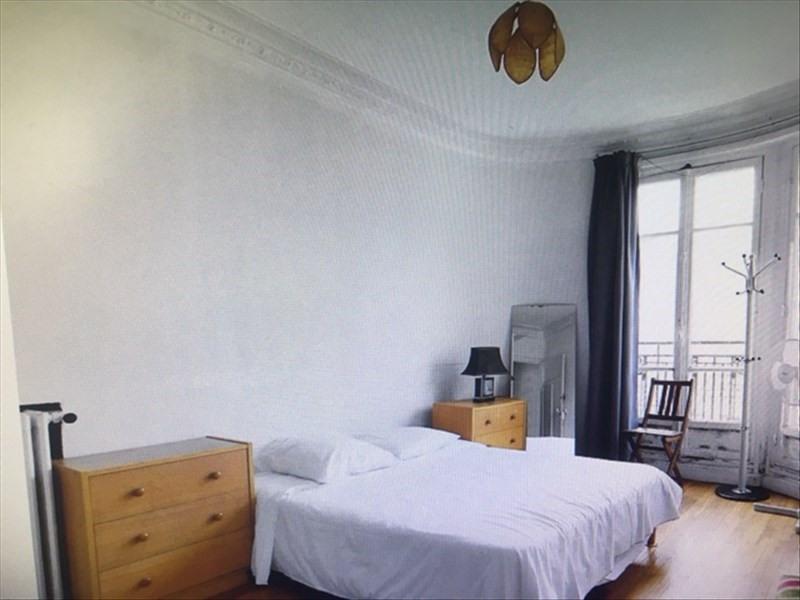 Vente de prestige appartement Paris 16ème 1092000€ - Photo 4