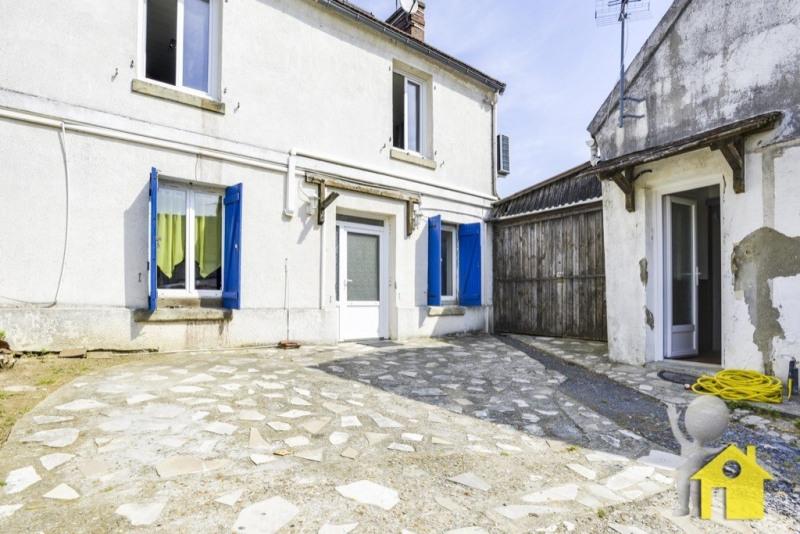 Sale house / villa Neuilly en thelle 219000€ - Picture 2
