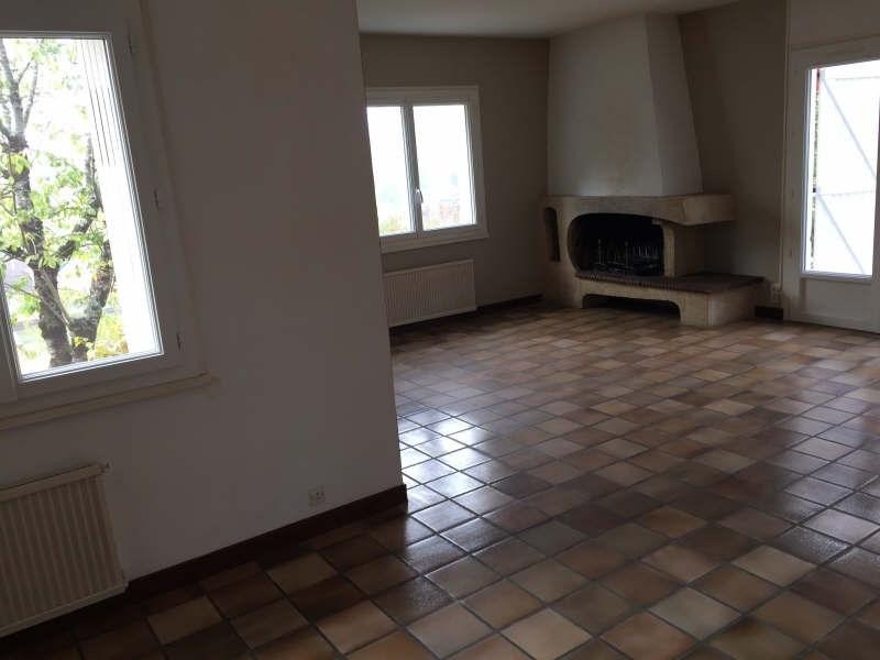 Alquiler  casa Roches premarie andille 750€cc - Fotografía 3