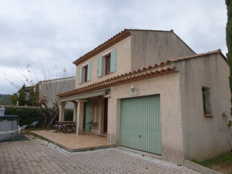 Vente maison / villa Cuers 315 000€ - Photo 1