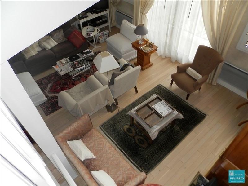 Vente appartement Fontenay aux roses 625000€ - Photo 3