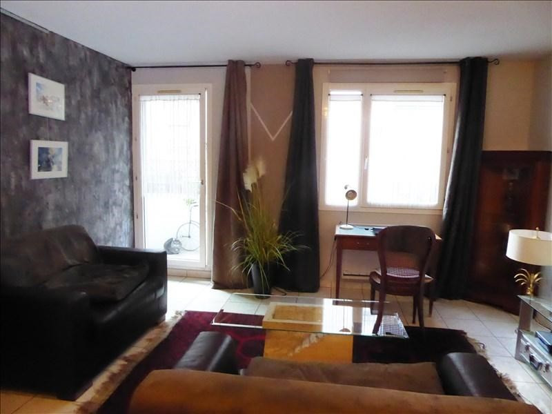 Sale apartment Lyon 8ème 199 000€ - Picture 7