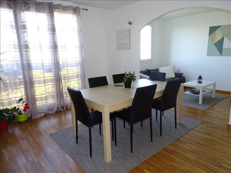 Sale apartment Herblay 189000€ - Picture 1