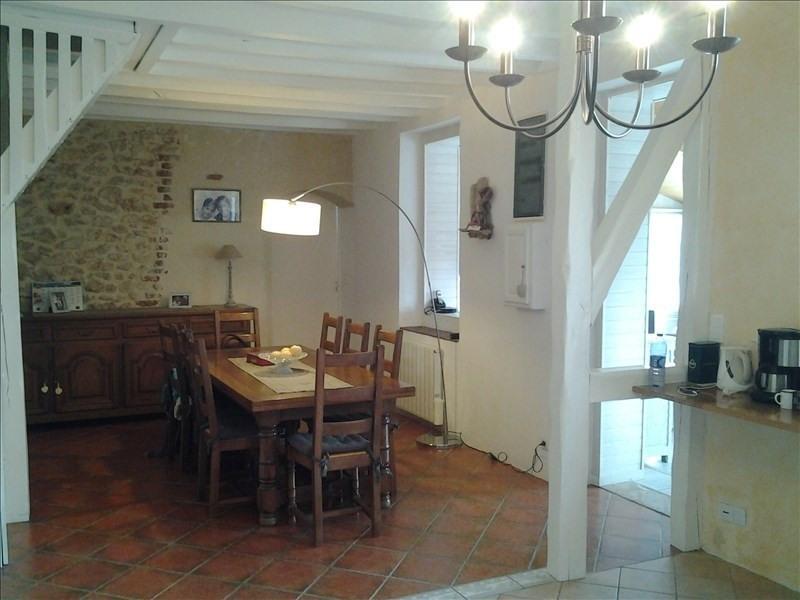 Sale house / villa Vineuil 212000€ - Picture 3