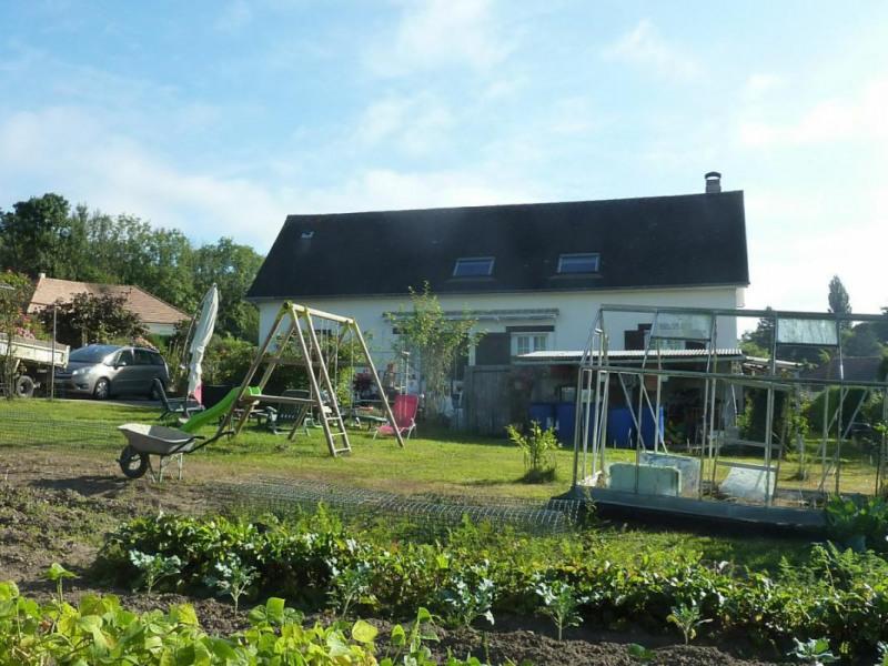 Vente maison / villa Pont-l'évêque 278250€ - Photo 9
