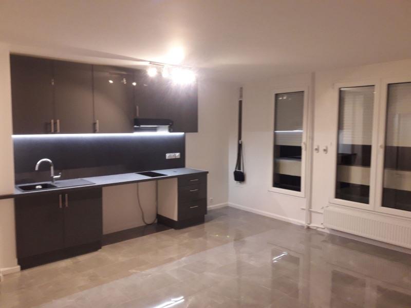 Rental apartment Paris 11ème 1170€ CC - Picture 3