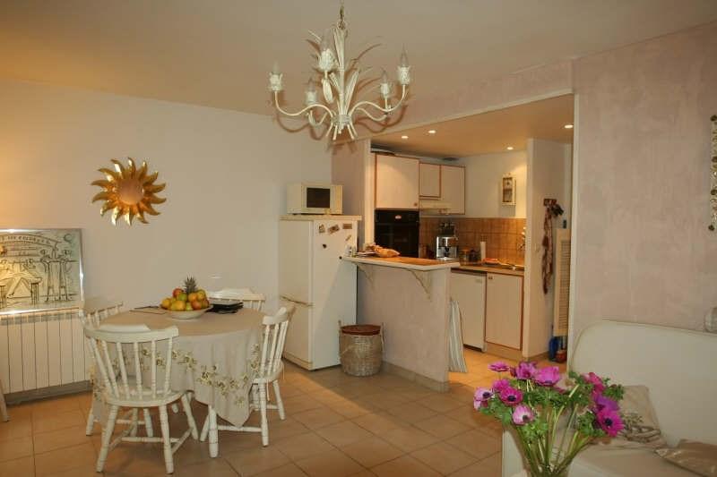 Sale apartment Sainte maxime 243000€ - Picture 2